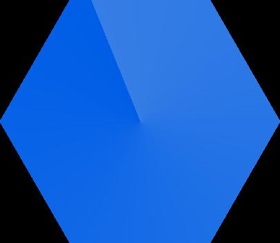 六角形の背景