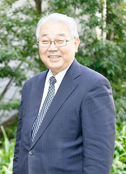 アセットライフ株式会社代表取締役社長 荒木敏男